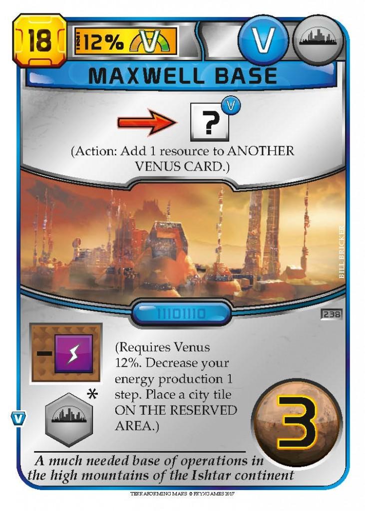 Maxwell Base