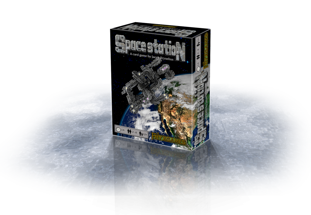 Spacestationbox
