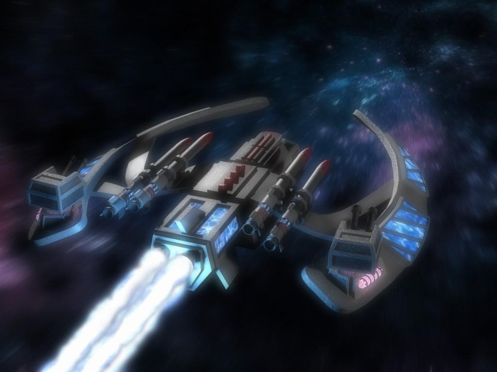 MissileShip