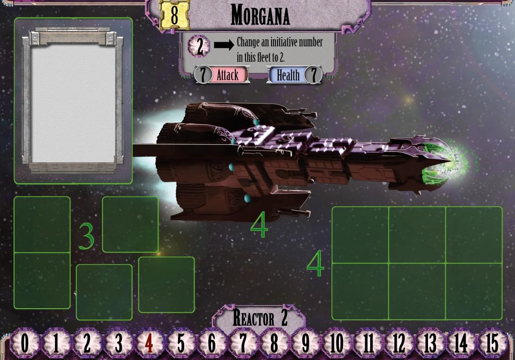 3-Morgana