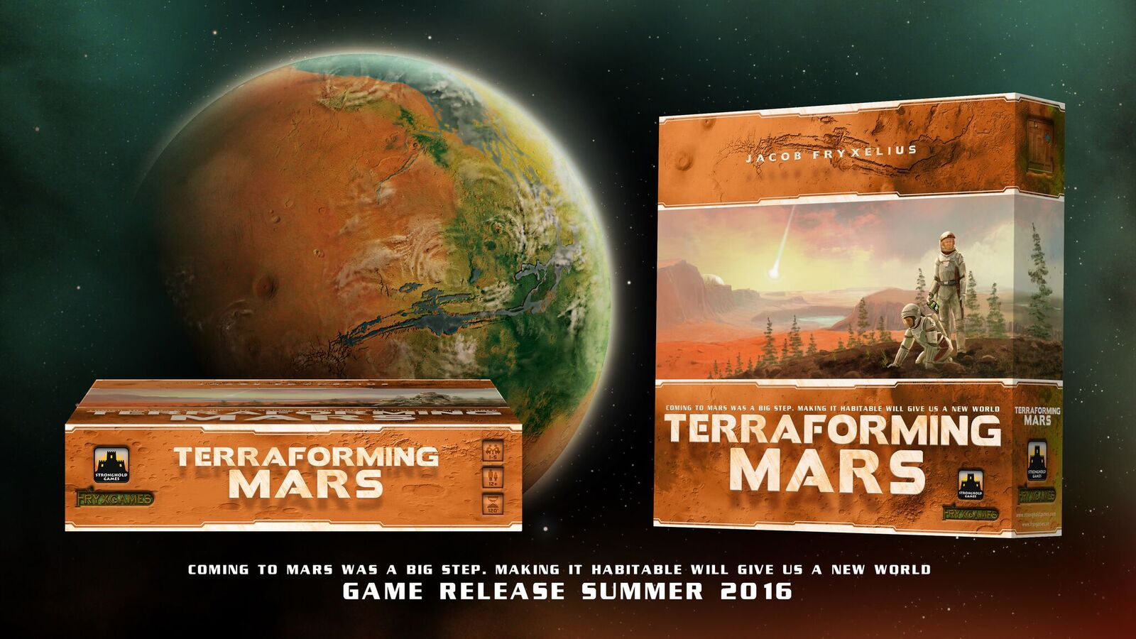 the terraforming and colonization of mars adding life to mars
