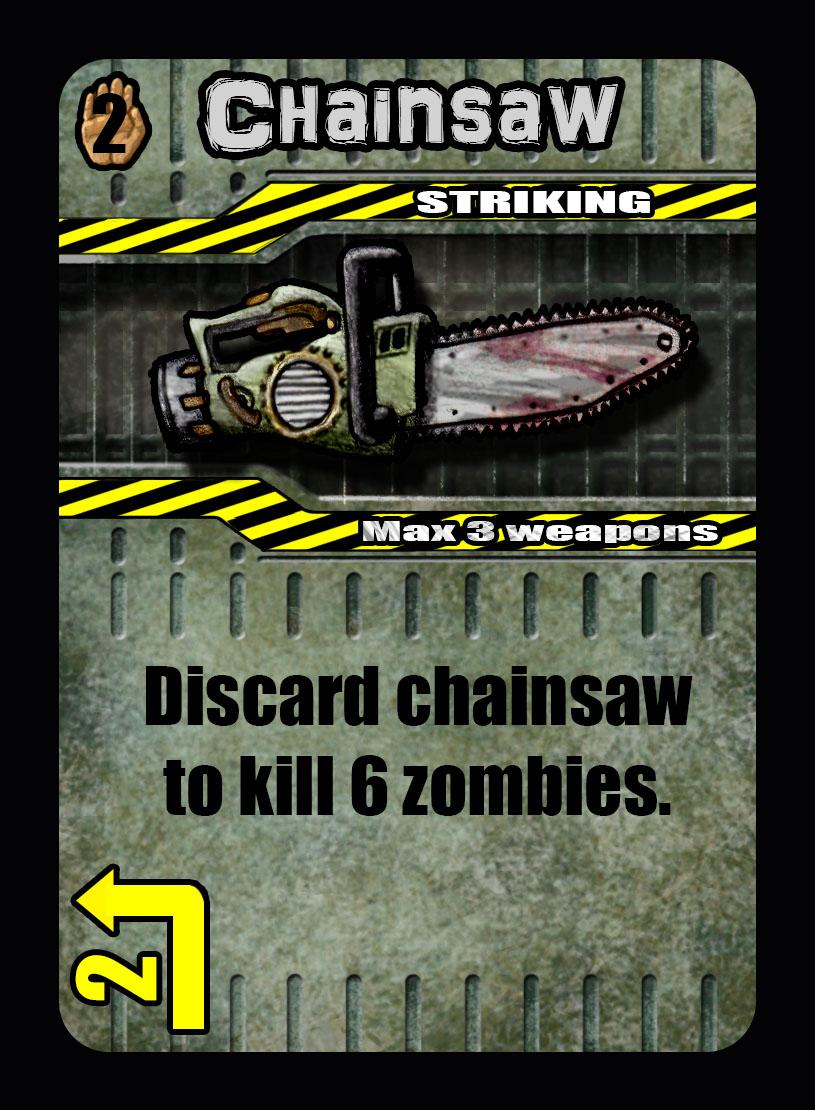 How to kill zombies 100
