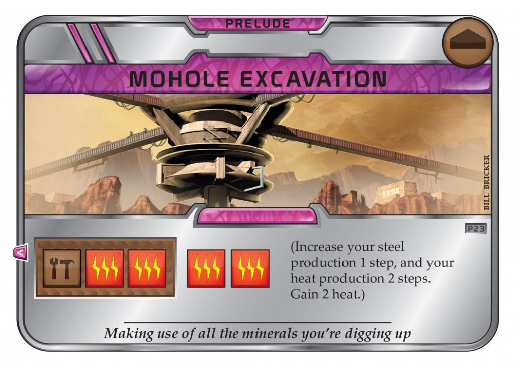 MoholeExcavation