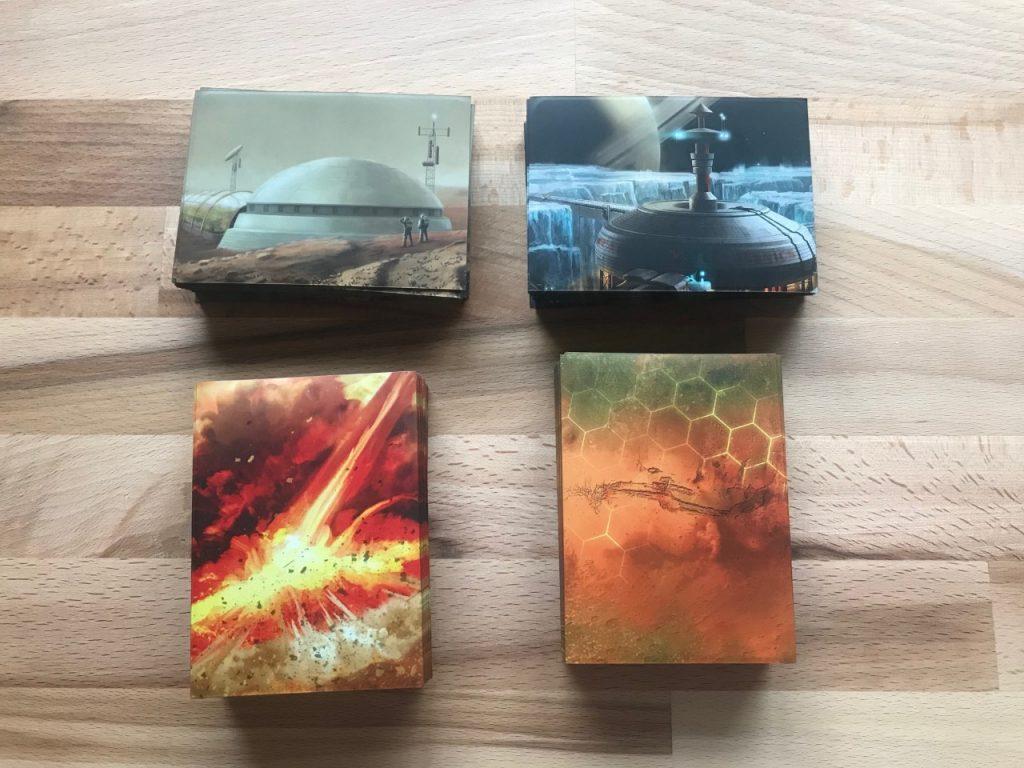 My Favorite Martian Trading Cards Basic Set
